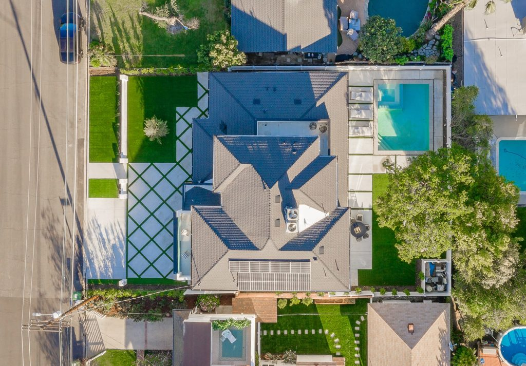 China Lake Acres solar contractors