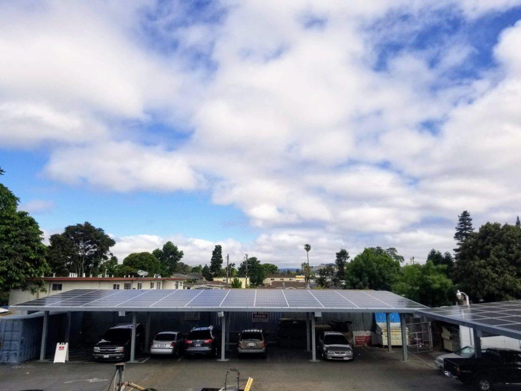 solar panels for homes Taft Heights