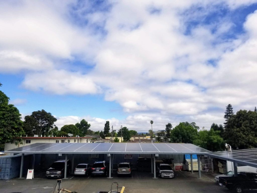 solar panels for homes Tehachapi