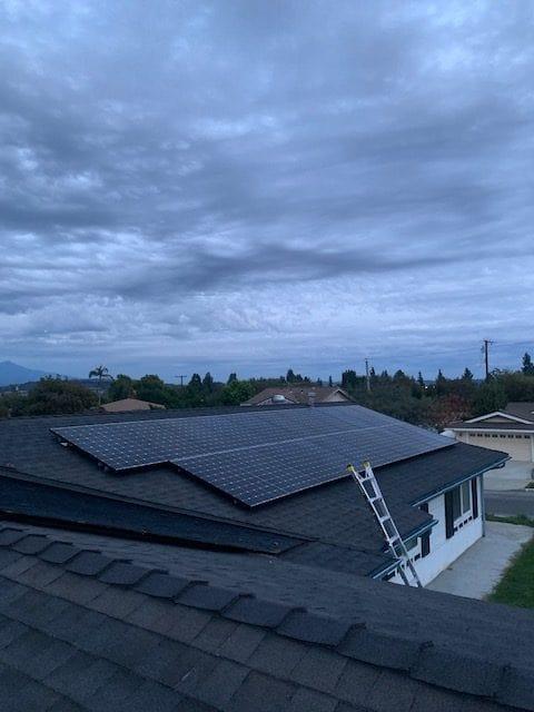 solar panels for sale Livingston
