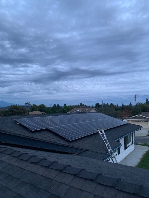 solar panels for sale Winton